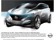 Nissan FORUM Concept to debut at 2008 Detroit Motor Show - image 209869