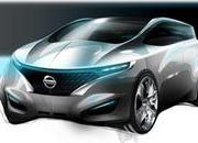 Nissan FORUM Concept to debut at 2008 Detroit Motor Show - image 209867