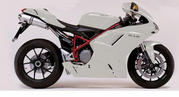 Rumours: Ducati 848 will be unveiled at EICMA - image 209692