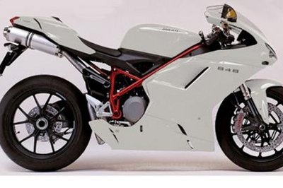 Rumours: Ducati 848 will be unveiled at EICMA
