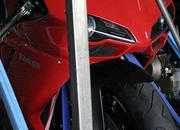 Rumours: Ducati 848 will be unveiled at EICMA - image 209691
