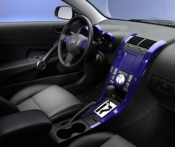 2007 scion tc ron english car review top speed. Black Bedroom Furniture Sets. Home Design Ideas