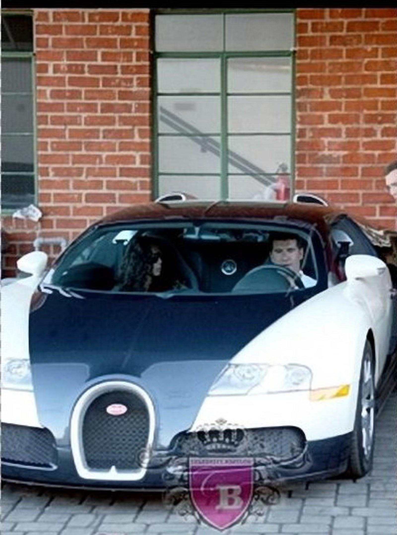 Cars For Less >> Simon Cowell Bought A Veyron News - Top Speed