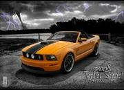Twister Special Mustang Prototypes by R&A Motorsports - image 207494