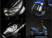 Vento Motorcycles U.S.A. expands line of performance-oriented scooters - image 208445