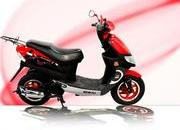 Vento Motorcycles U.S.A. expands line of performance-oriented scooters - image 208446