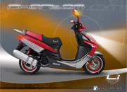 Vento Motorcycles U.S.A. expands line of performance-oriented scooters - image 208444