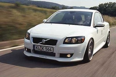 Volvo C30 D5 by MR Sweden