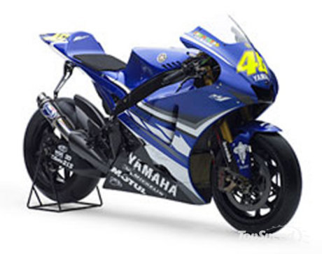 Speed Motor Yamaha R1