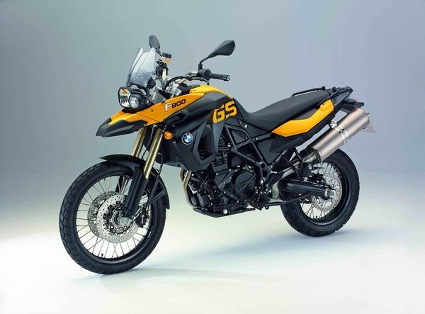 2008 bmw f 800 gs motorcycle review top speed. Black Bedroom Furniture Sets. Home Design Ideas