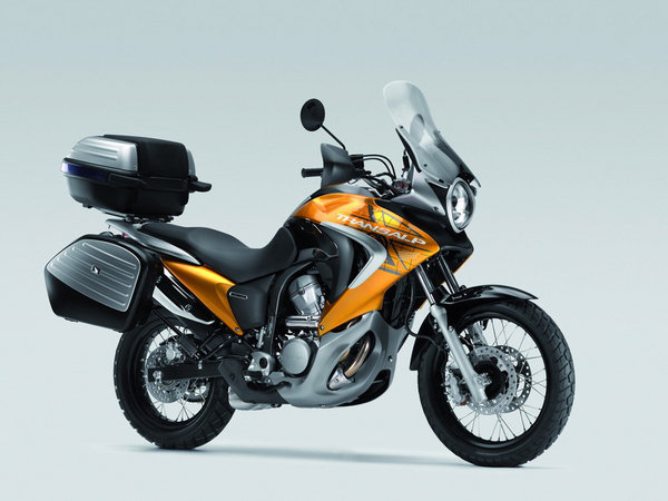 honda xlv transalp motorcycle review  top speed