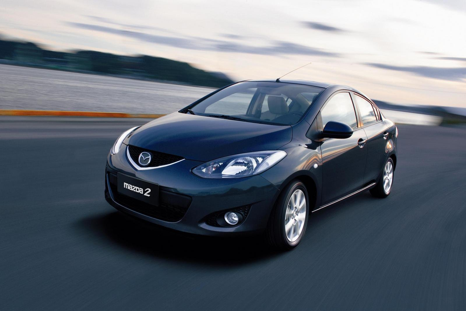 2008 mazda2 sedan review top speed. Black Bedroom Furniture Sets. Home Design Ideas