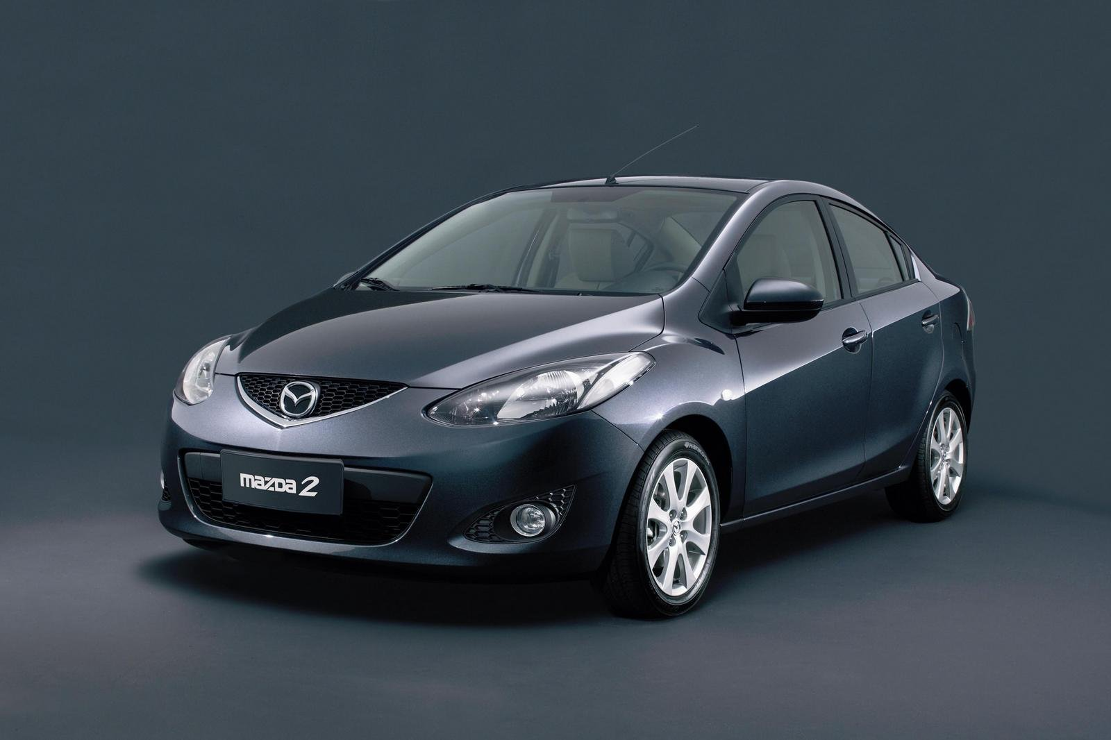 2008 mazda2 sedan picture 215584 car review top speed. Black Bedroom Furniture Sets. Home Design Ideas