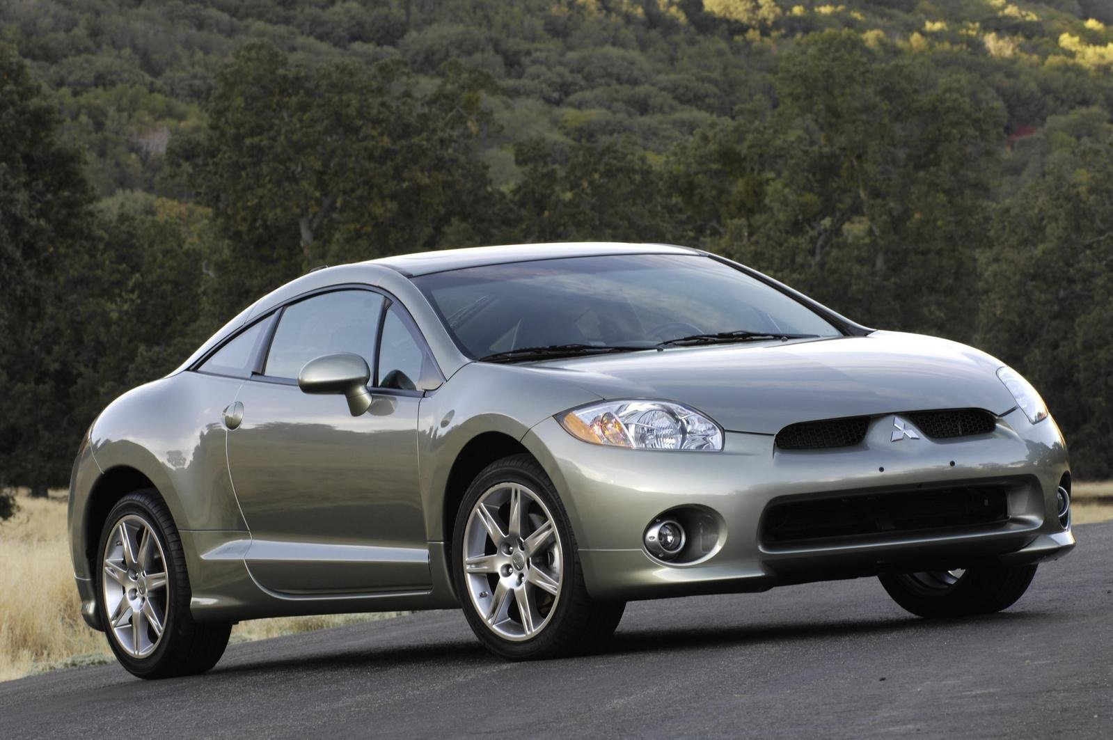 2008 mitsubishi eclipse review top speed. Black Bedroom Furniture Sets. Home Design Ideas