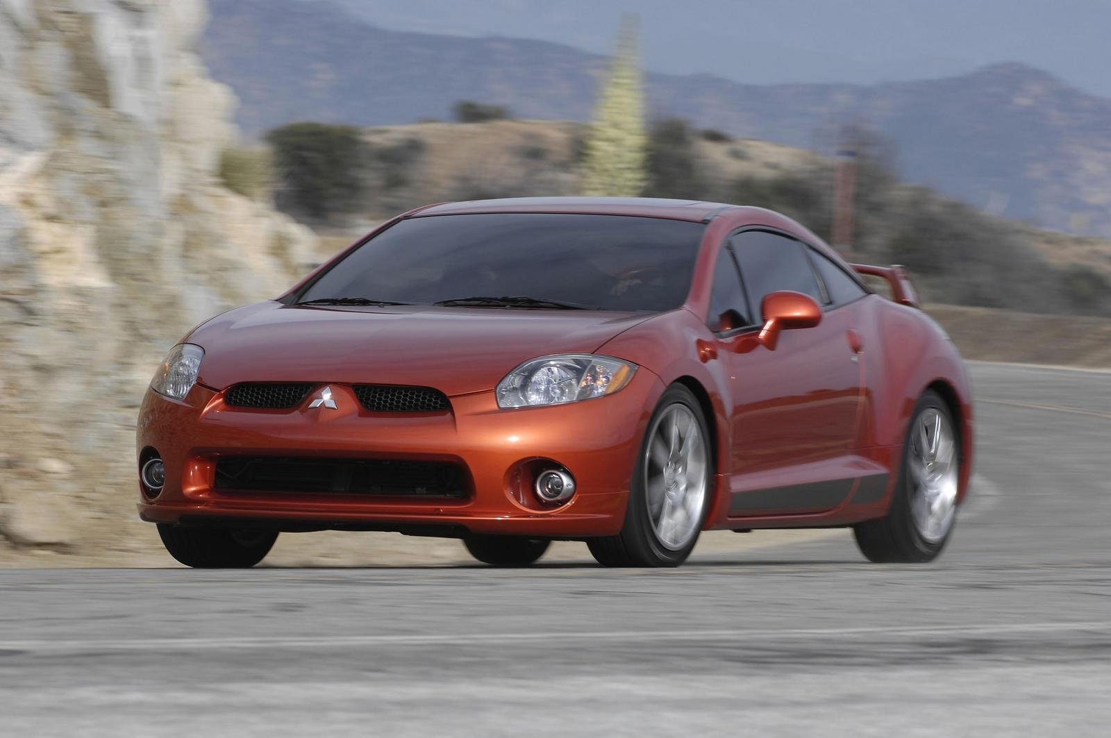 2008 mitsubishi eclipse picture 217023 car review. Black Bedroom Furniture Sets. Home Design Ideas