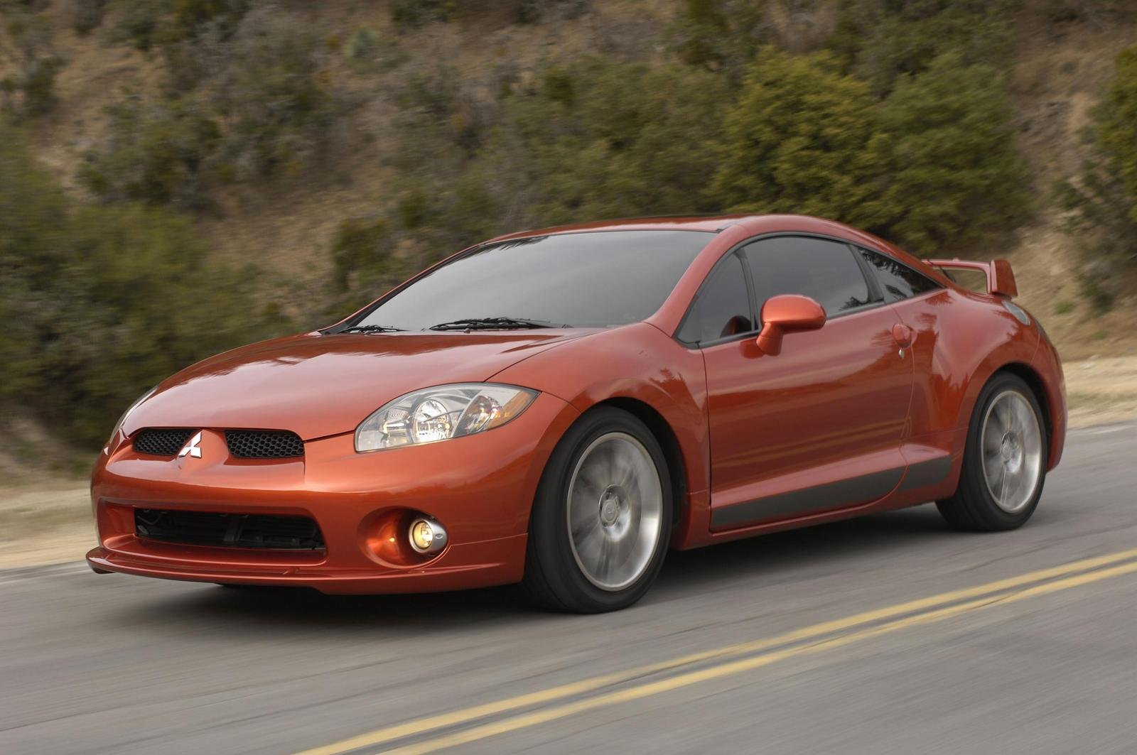 2008 mitsubishi eclipse picture 217026 car review. Black Bedroom Furniture Sets. Home Design Ideas