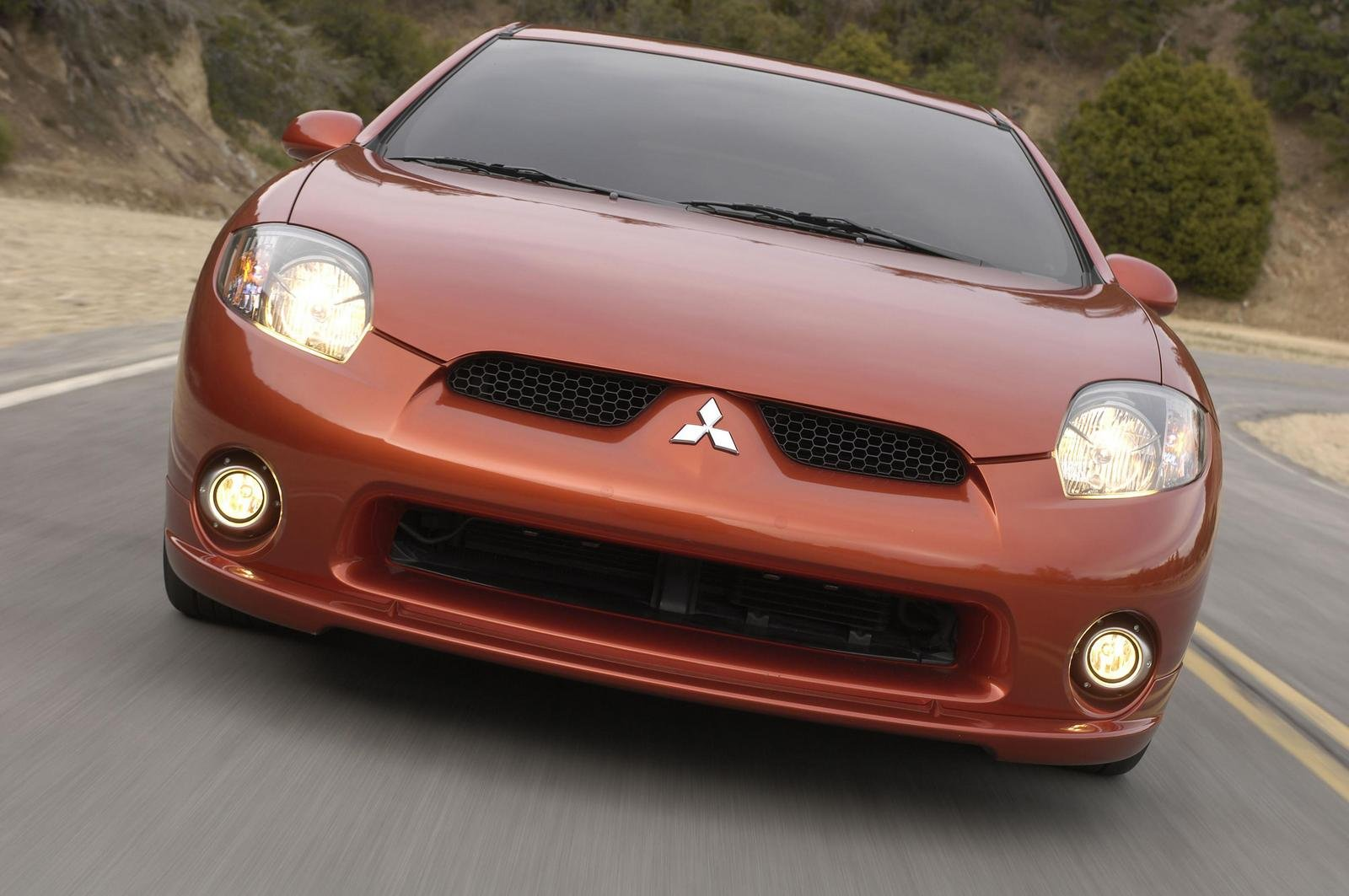 2008 mitsubishi eclipse picture 217027 car review. Black Bedroom Furniture Sets. Home Design Ideas
