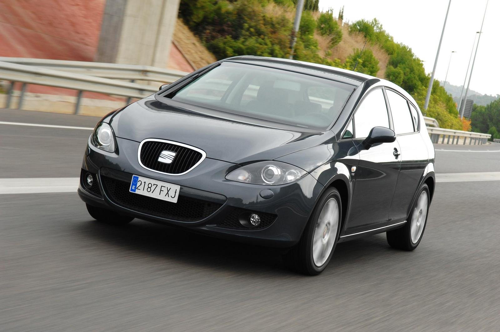 2008 seat leon 1 4 tsi review top speed. Black Bedroom Furniture Sets. Home Design Ideas