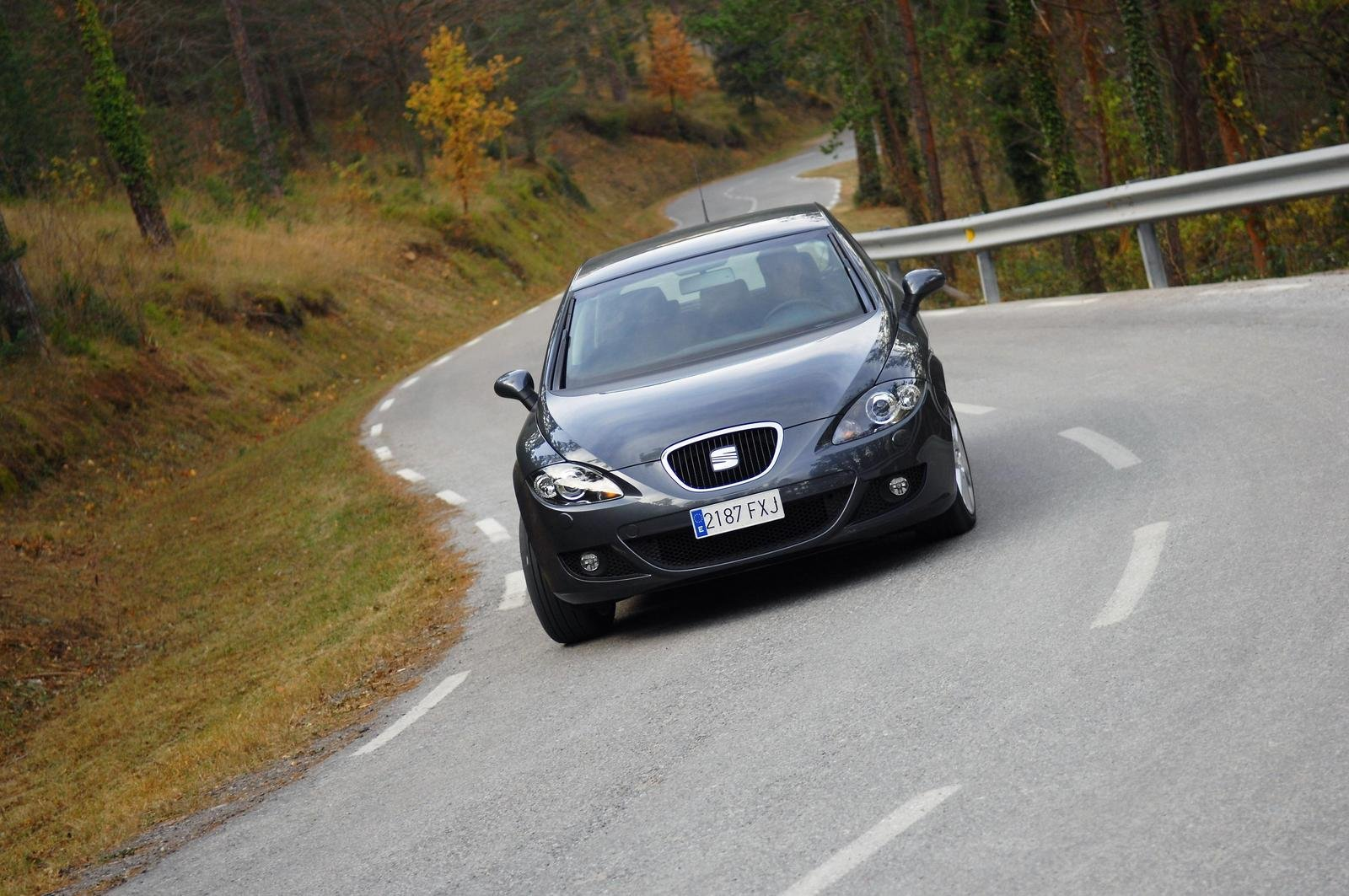 2008 seat leon 1 4 tsi picture 217771 car review top speed. Black Bedroom Furniture Sets. Home Design Ideas