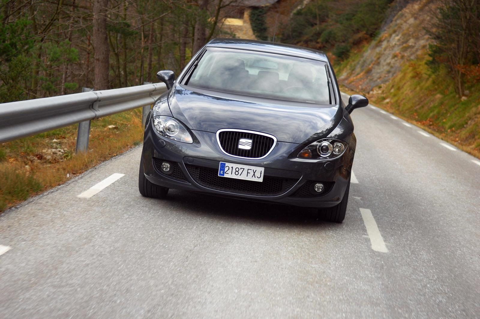 2008 seat leon 1 4 tsi picture 217775 car review top speed. Black Bedroom Furniture Sets. Home Design Ideas