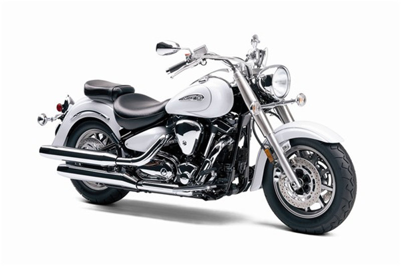 2008 Yamaha Road Star