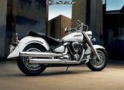 yamaha road star-2