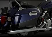 yamaha royal star-1