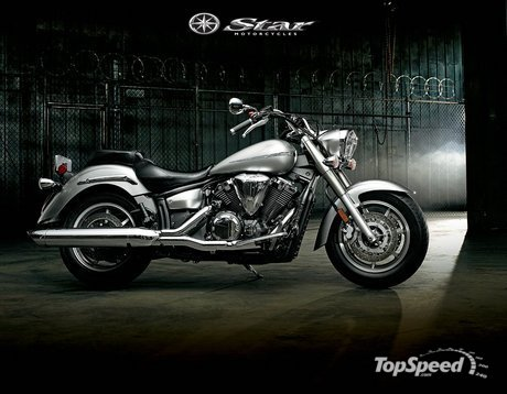 yamaha v star 1300 Article summary:
