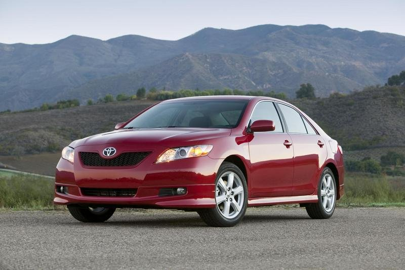 2008 Yaris, Prius, RAV4 and 2009 Camry pricing announced
