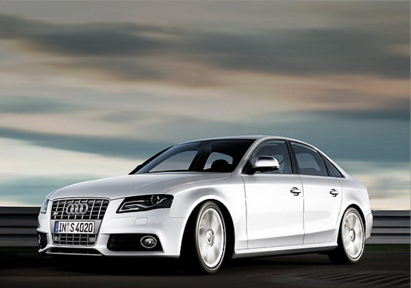 2009 audi s4 to be launched at new york auto show picture