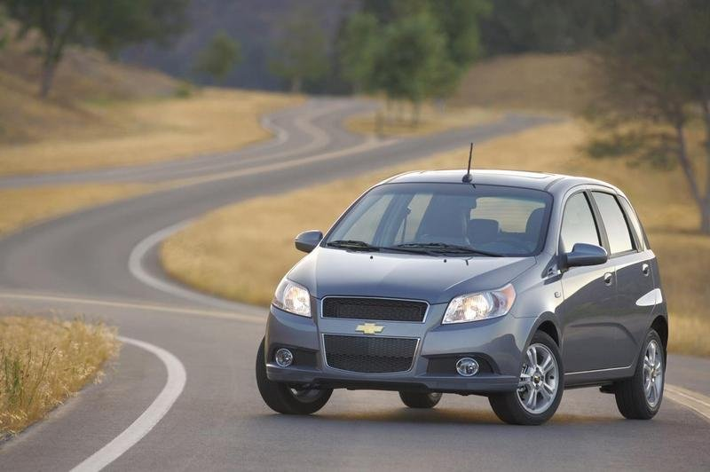 chevrolet aveo reviews specs prices top speed. Black Bedroom Furniture Sets. Home Design Ideas