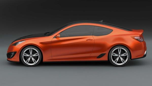 2009 hyundai genesis coupe car review top speed. Black Bedroom Furniture Sets. Home Design Ideas