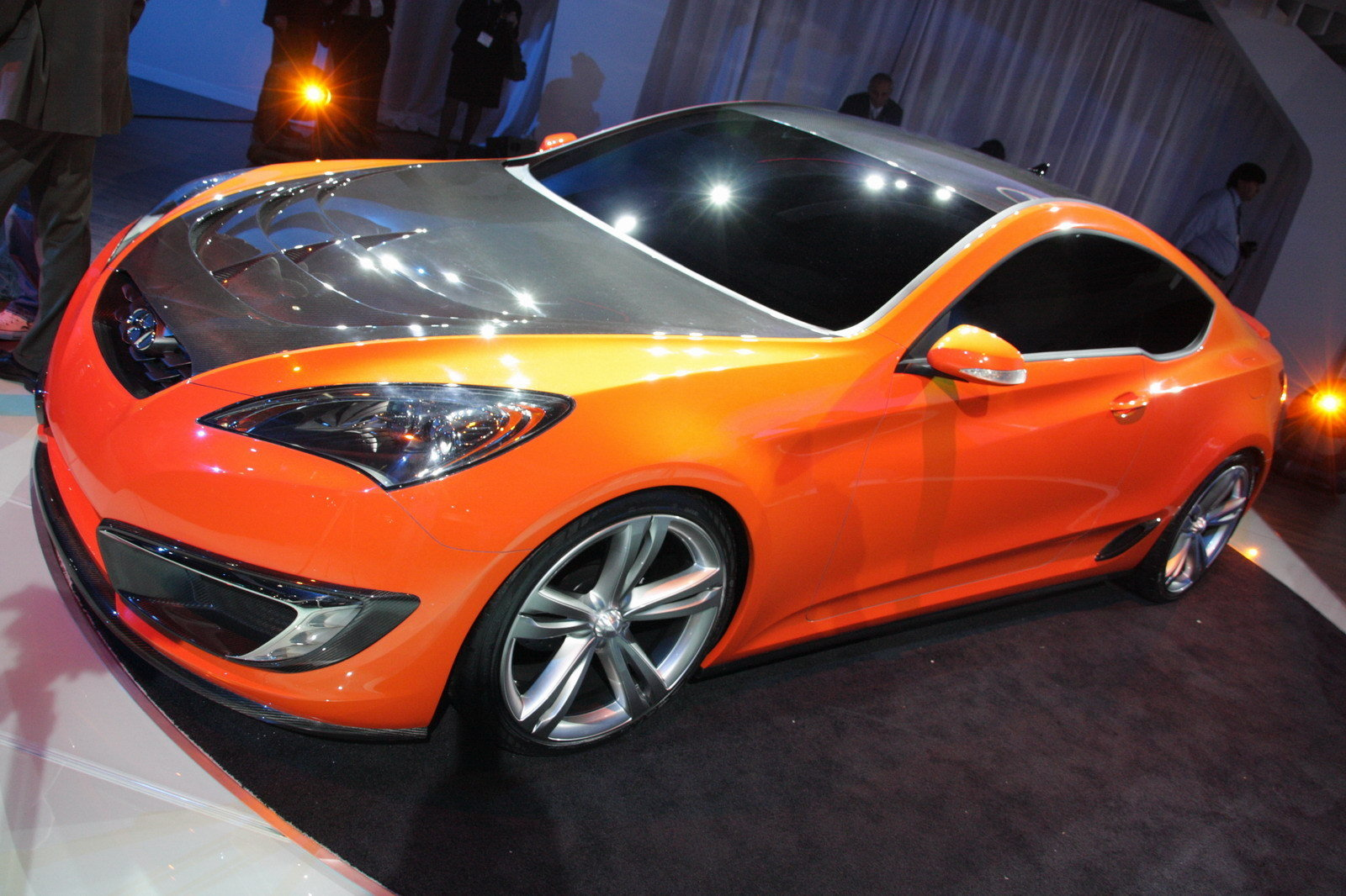 2009 hyundai genesis coupe picture 214967 car review top speed. Black Bedroom Furniture Sets. Home Design Ideas