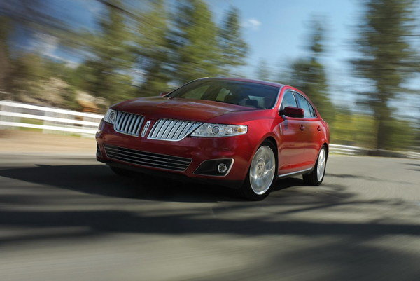 2009 lincoln mks priced below 38 000 picture
