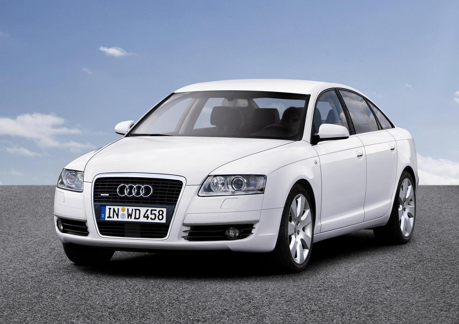 2010 audi a6 picture 217499 car review top speed. Black Bedroom Furniture Sets. Home Design Ideas