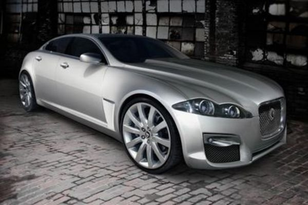 2010 jaguar xj - more info picture