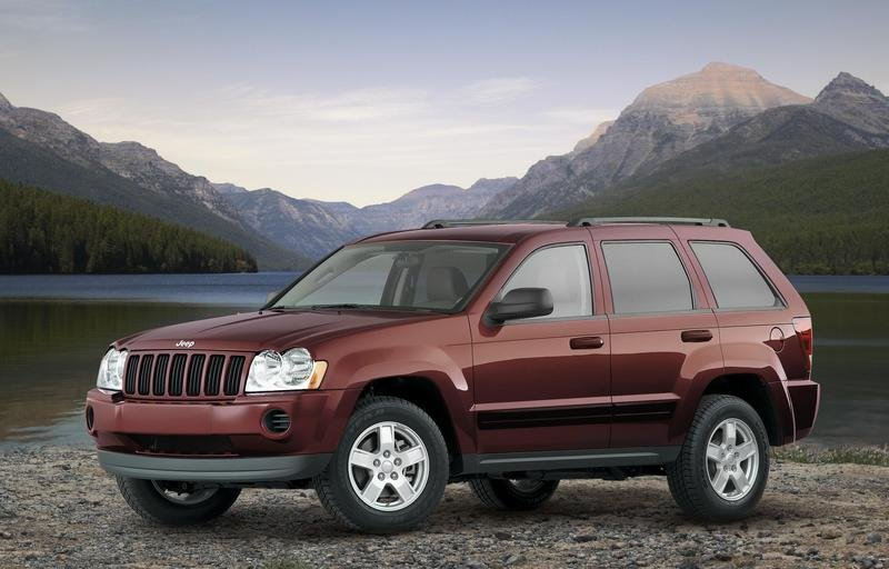 0 Liter Diesel for Jeep Grand Cherokee Laredo