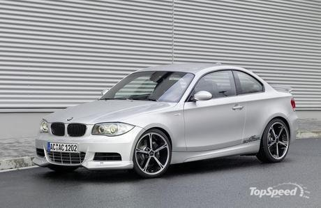 2007 Ac Schnitzer Acs1 Bmw 1 Series Coupe. ac schnitzer acs1 3.5i picture