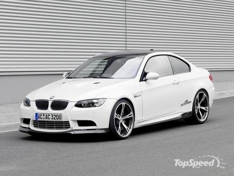 Filed under: AC Schnitzer BMW | coupe | car tuning | BMW M3
