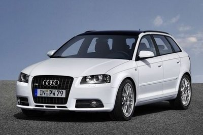 Audi A3 gets highest rating of