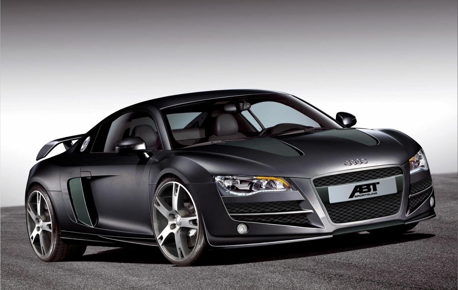 2008 Abt Audi R8 Cars Pictures Autocars Wallpapers