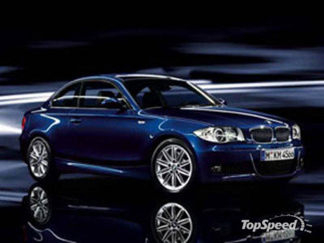 Featured Images of BMW 1 Series M Coupe :