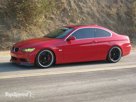 on Bmw 335 Is Coupe Wallpaper    Car Wallpaper