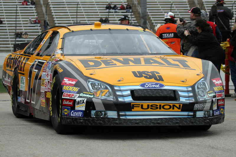 Bolin leading candidate to be Kenseth's new crew chief
