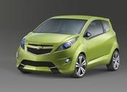 Chevrolet Beat goes into production - image 213808