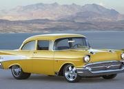 Chevrolet Bel Air - Project X