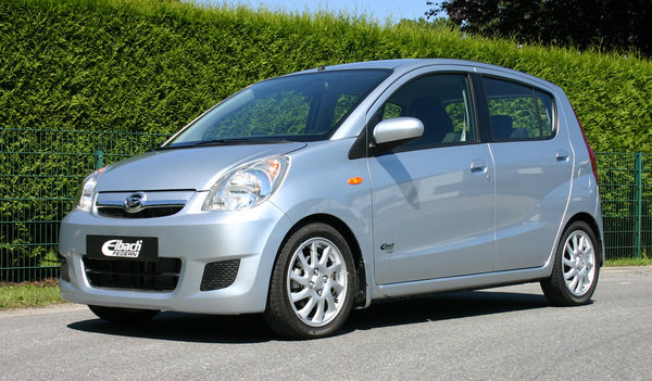 daihatsu cars specifications prices pictures top speed. Black Bedroom Furniture Sets. Home Design Ideas