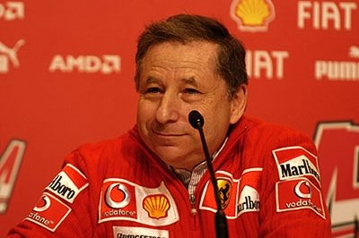 Ferrari announces new management structure