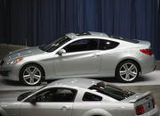 Hyundai RWD Genesis Coupe uncovered - image 211822