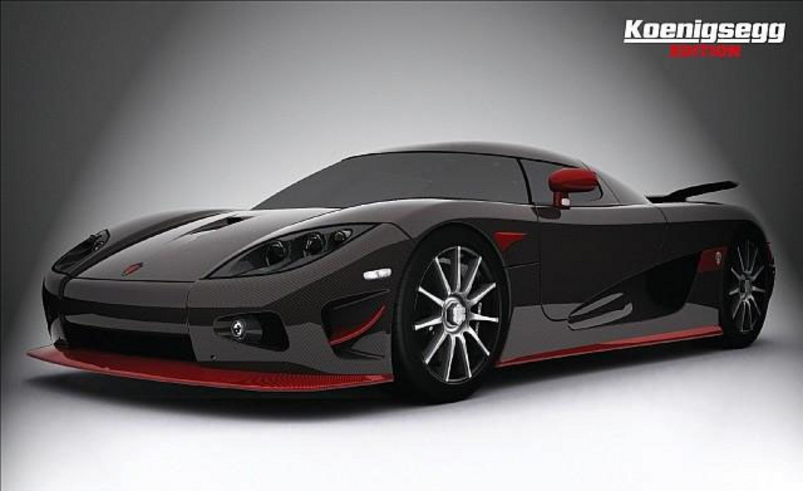 Koenigsegg CCX News And Reviews | Top Speed
